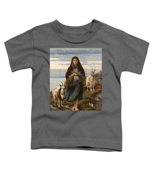 Connemara Girl Toddler T-Shirt