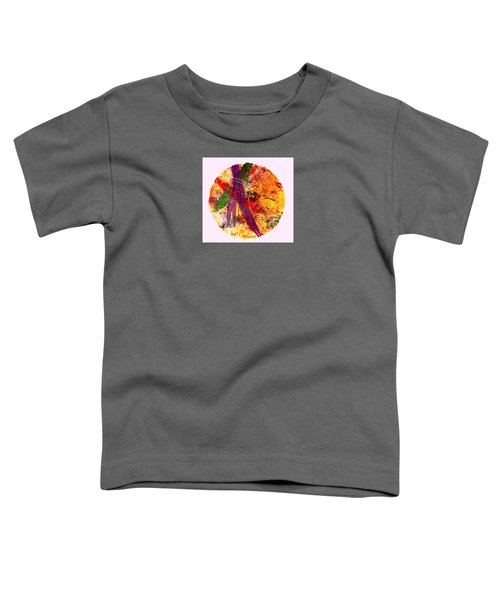 Contained Toddler T-Shirt