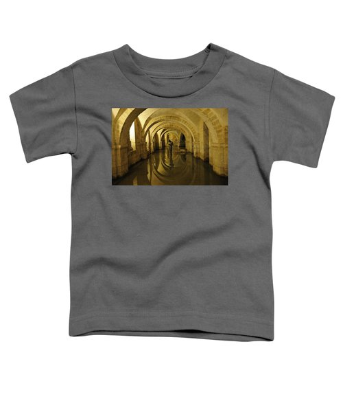 Contemplation Toddler T-Shirt