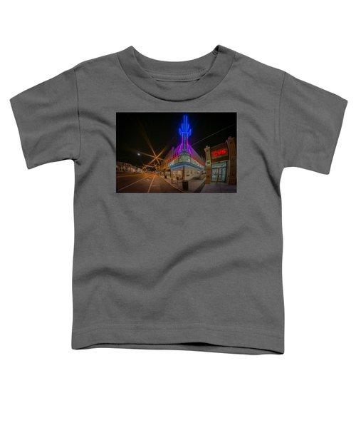 Coolidge Corner  Toddler T-Shirt