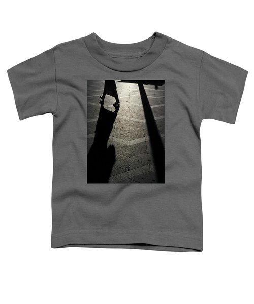 Copenhagen Lady Toddler T-Shirt