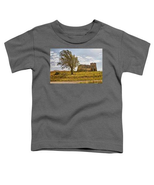 Coronado Hights Lookout  Toddler T-Shirt