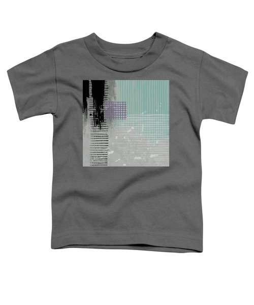 Corporate Ladder Toddler T-Shirt