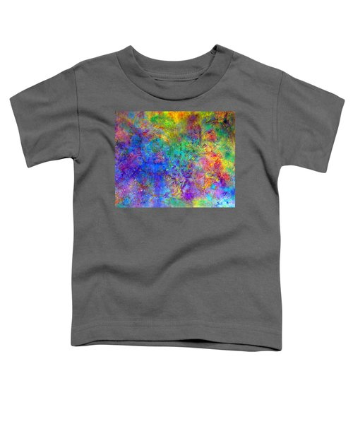 Cosmos Toddler T-Shirt