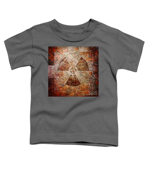 Count Down To Extinction Toddler T-Shirt