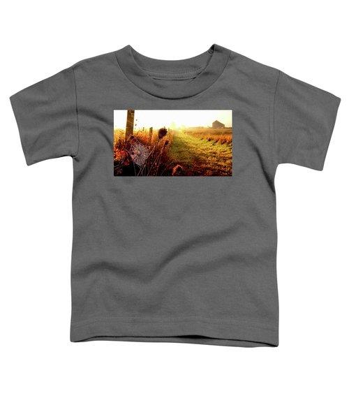 Country Lane Toddler T-Shirt