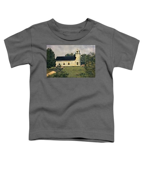 County Chruch Toddler T-Shirt