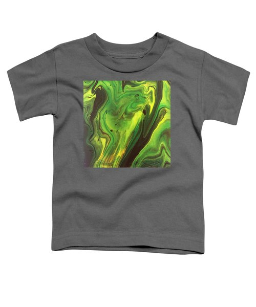 Cowboys And Aliens Toddler T-Shirt