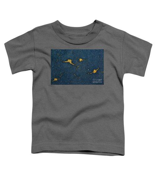 Cracked #10 Toddler T-Shirt
