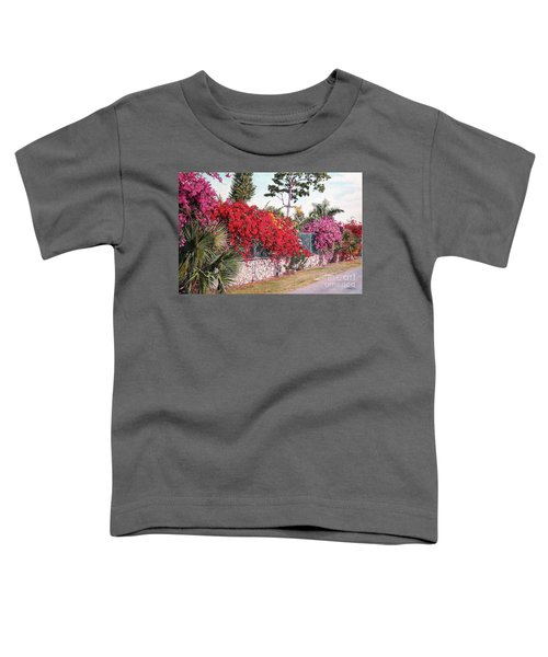 Creations Glory Toddler T-Shirt