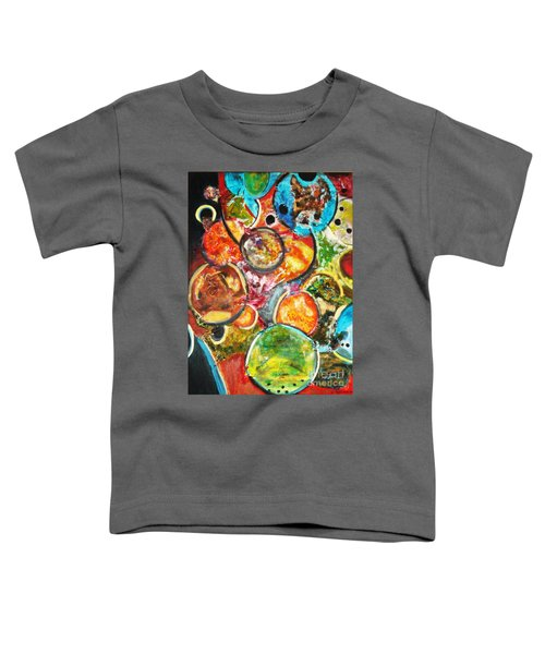 Creative Toddler T-Shirt