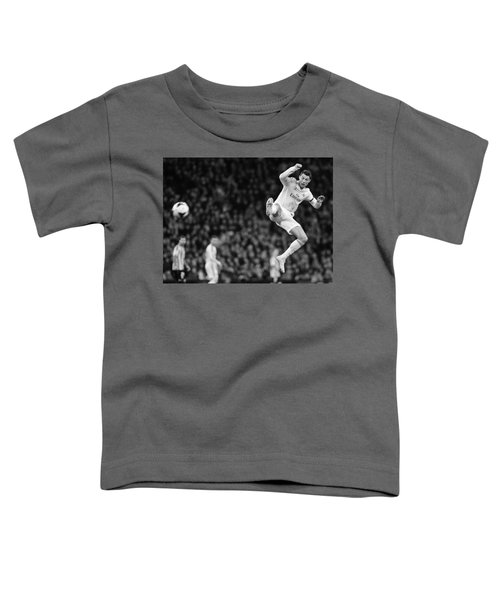 Cristiano Ronaldo 35 Toddler T-Shirt