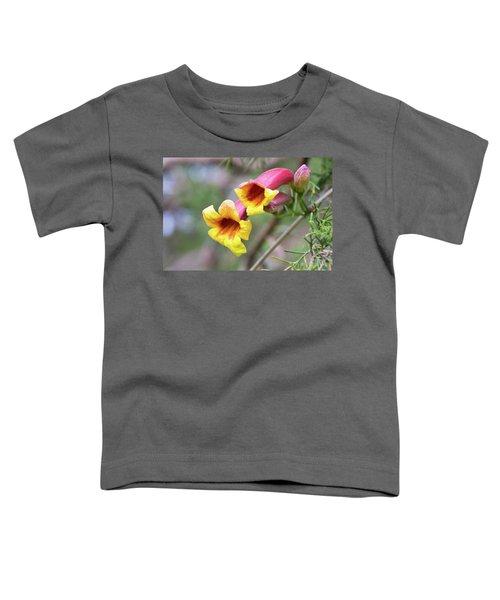 Crossvines  Toddler T-Shirt