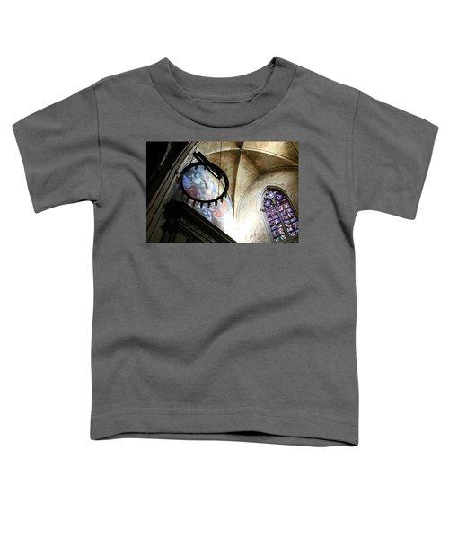 Crown Of Thorns Toddler T-Shirt