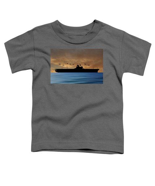 Cus Andrew Jackson 1936 V2 Toddler T-Shirt
