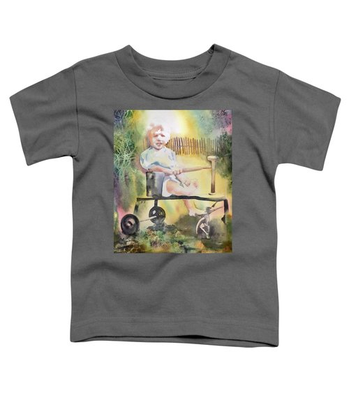 Dad Circa 1934 Toddler T-Shirt
