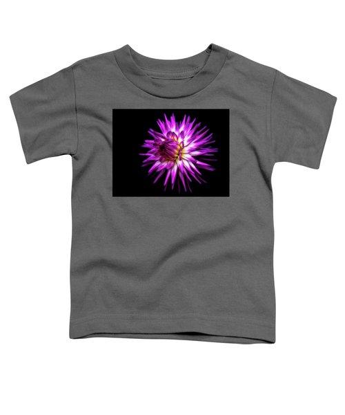 Dahlia Starburst Toddler T-Shirt