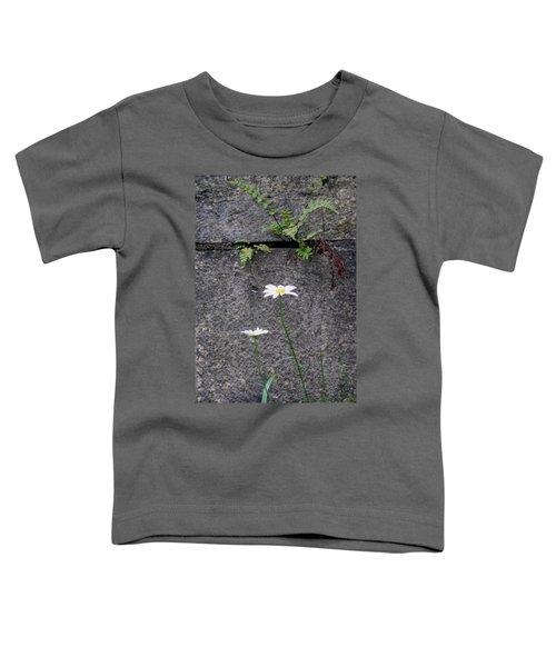 Daisy Loves Fern Toddler T-Shirt