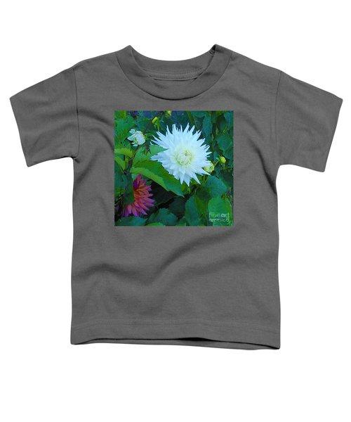 Dance Of Life Toddler T-Shirt