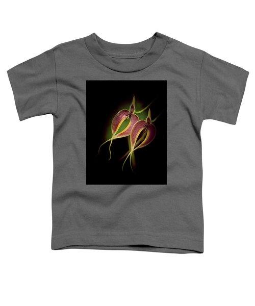 Dancer 2 Toddler T-Shirt