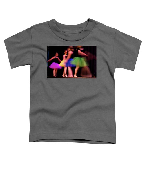 Dancers Toddler T-Shirt