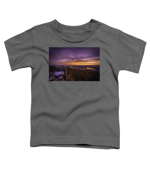 Dan's Rock Toddler T-Shirt
