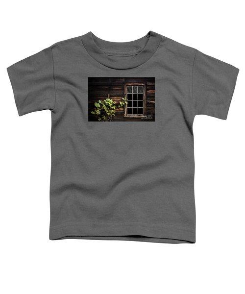 Dark Entanglement Toddler T-Shirt