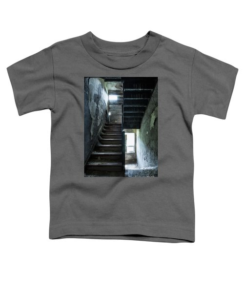 Dark Intervals Toddler T-Shirt