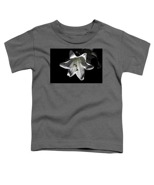 Dark Lilly Toddler T-Shirt