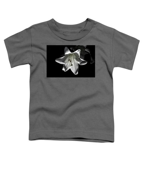 Dark Lilly Toddler T-Shirt