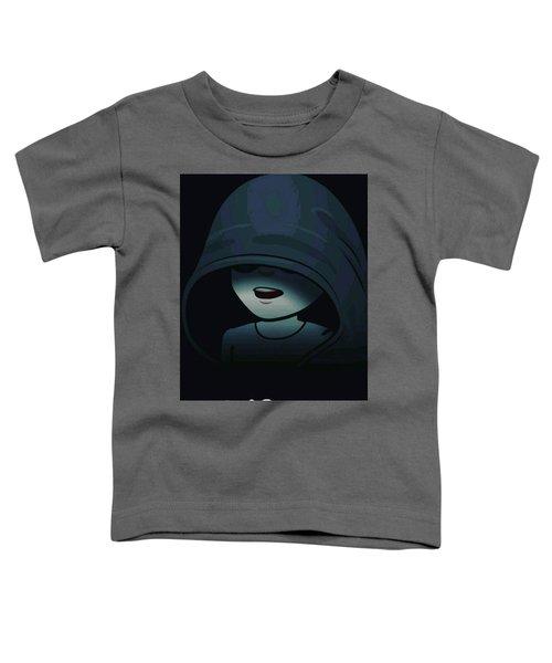 Darkness Toddler T-Shirt