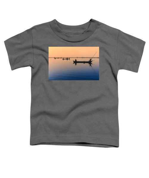 Dawn, Amarapura Toddler T-Shirt