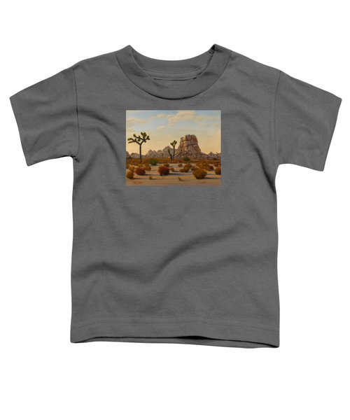 Dawn Toddler T-Shirt