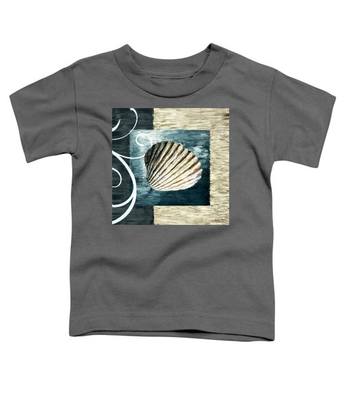 Day At The Beach Toddler T-Shirt