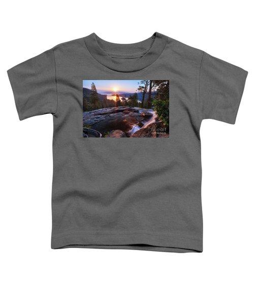Day Break Toddler T-Shirt