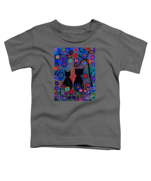 Day Dreamers Toddler T-Shirt
