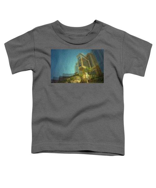 Day Trip Toddler T-Shirt