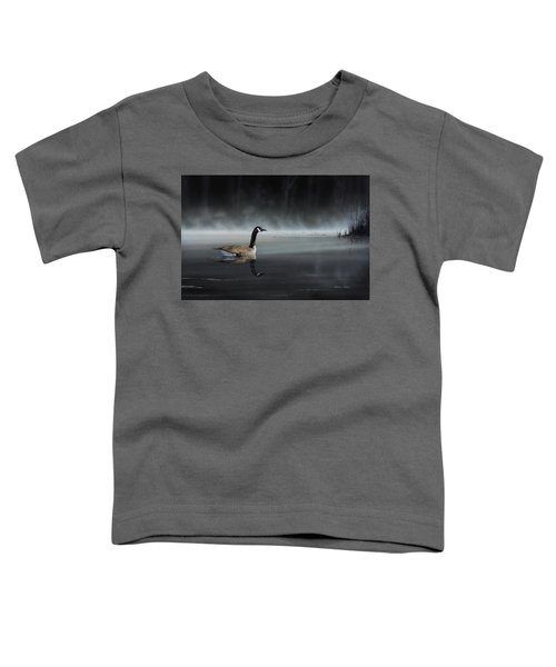 Daybreak Sentry Toddler T-Shirt