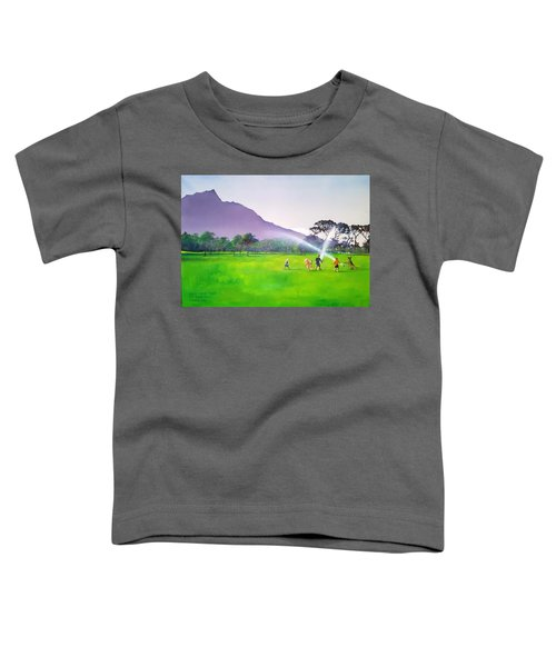 Days Like This Toddler T-Shirt