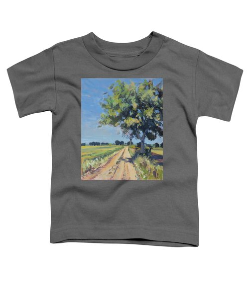 Dead And Alive Toddler T-Shirt