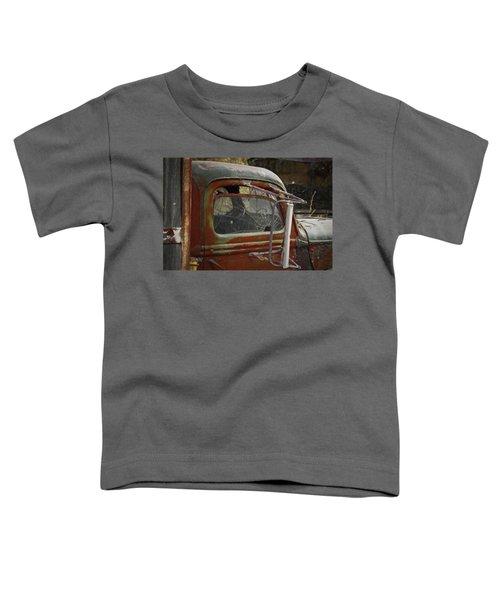 Dead End Toddler T-Shirt