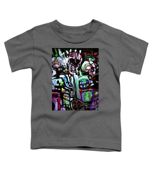 Death Study-3 Toddler T-Shirt