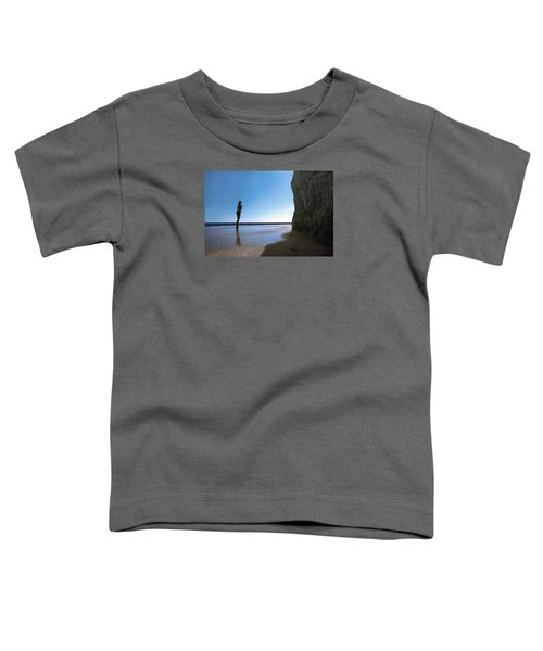 Decent Exposure Toddler T-Shirt