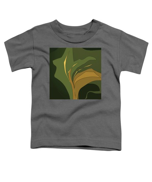 Deco Tile Toddler T-Shirt