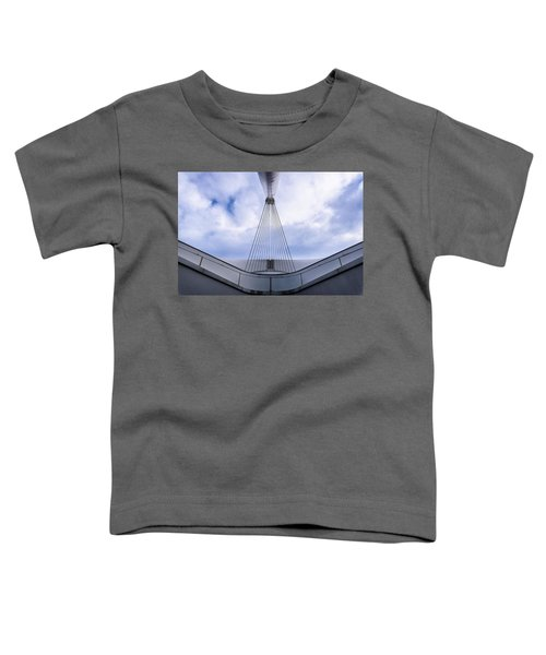 Deconstruction Theory Toddler T-Shirt