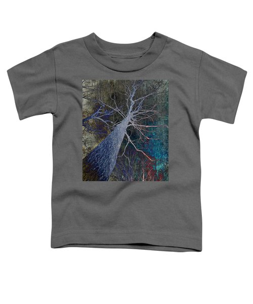 Deep In The Woods Toddler T-Shirt