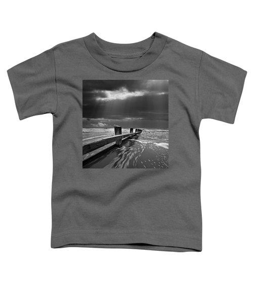 Defensive Toddler T-Shirt