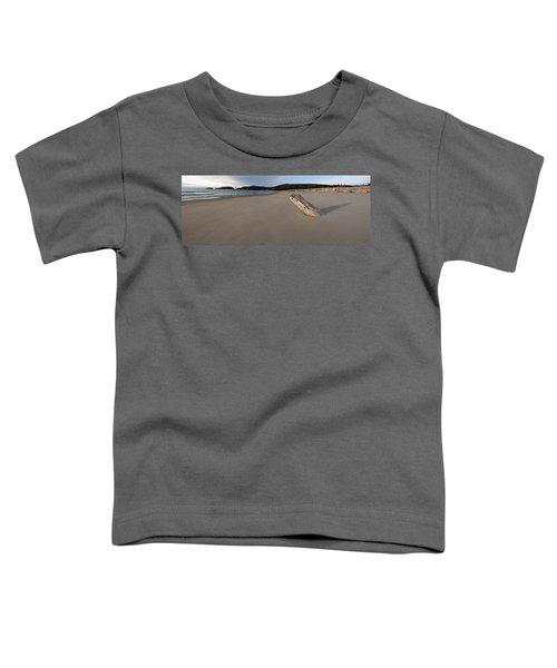 Defiant   Toddler T-Shirt