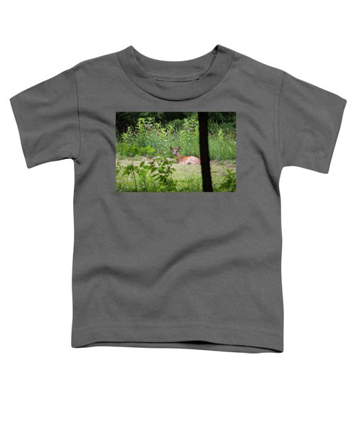 Del-1 Toddler T-Shirt