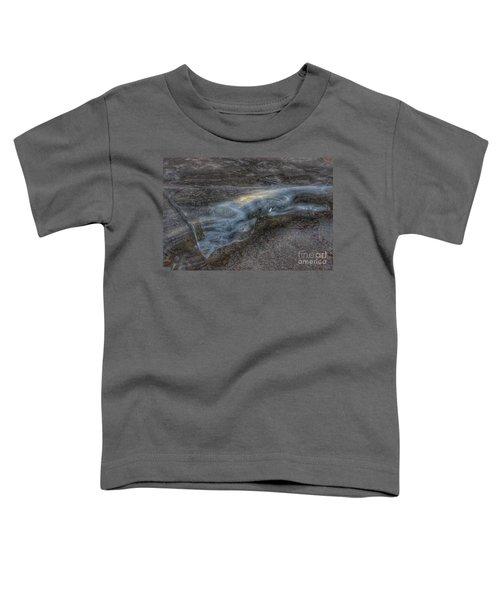 Delaware Water Gap In Winter #6 Toddler T-Shirt